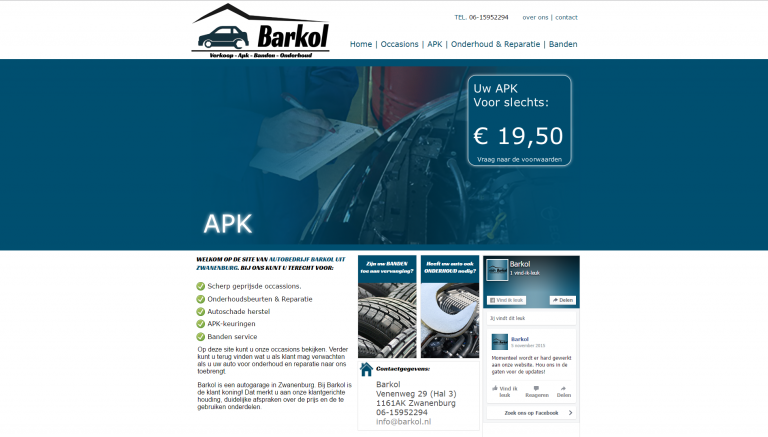 barkol.nl